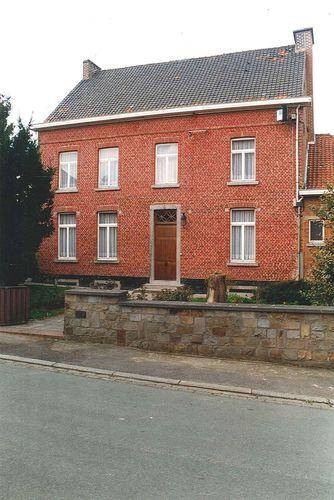 Lierde Kerkstraat 18