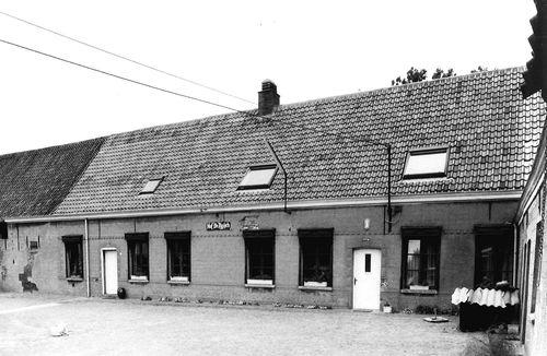 Wortegem-Petegem Hulstehoekstraat 2