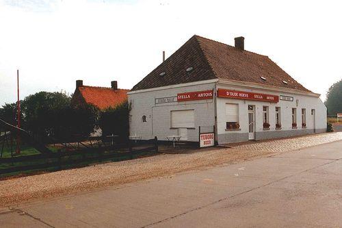 Kluisbergen Ronde Van Vlaanderenstraat 3