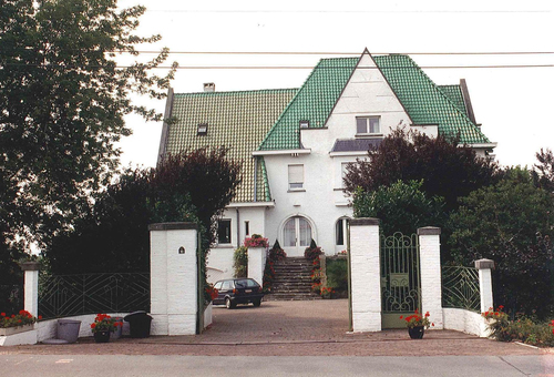 Kluisbergen Ronde Van Vlaanderenstraat 10