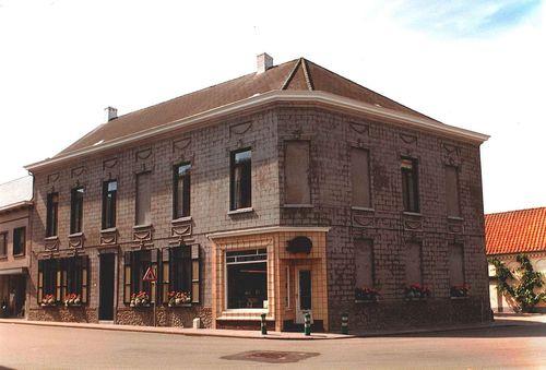 Kluisbergen Stationsstraat 14