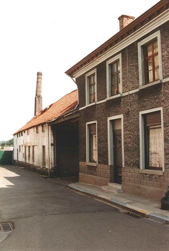 Kluisbergen Stationsstraat 5-5A-7