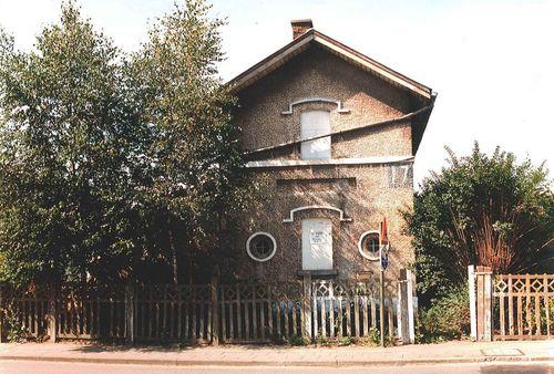 Kluisbergen Stationsstraat 66