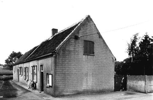 Wortegem-Petegem Kalverstraat 6
