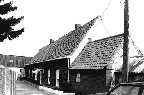 Wortegem-Petegem Kalverstraat 7