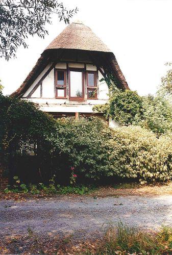Kluisbergen Watermolenstraat 1