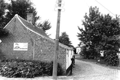 Wortegem-Petegem Kleistraat 1