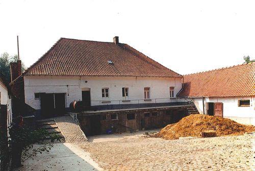 Kluisbergen Watermolenstraat 3