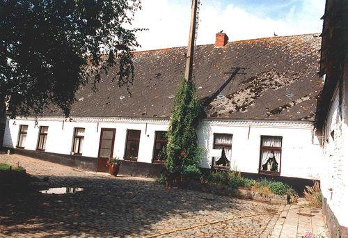 Kluisbergen Watermolenstraat 4