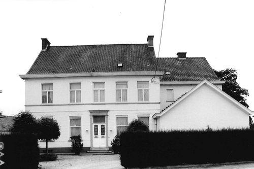 Wortegem-Petegem Kortrijkstraat 40
