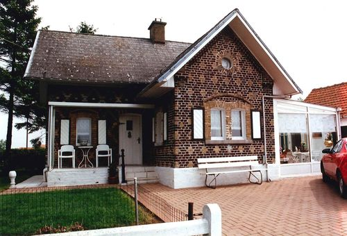Wortegem-Petegem Kortrijkstraat 104