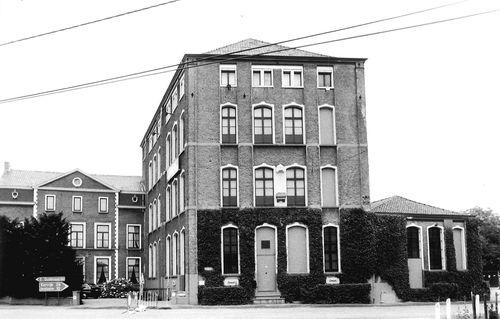 Wortegem-Petegem Kortrijkstraat 56-60