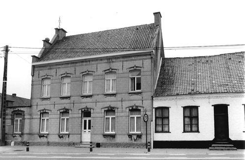 Wortegem-Petegem Kortrijkstraat 55