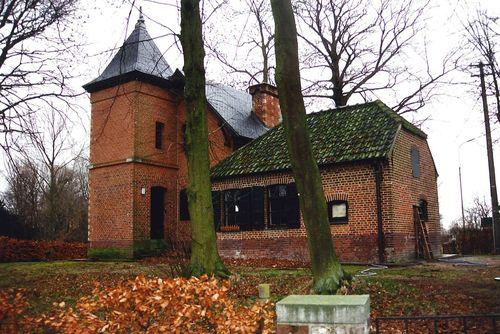 Wortegem-Petegem Kortrijkstraat 70