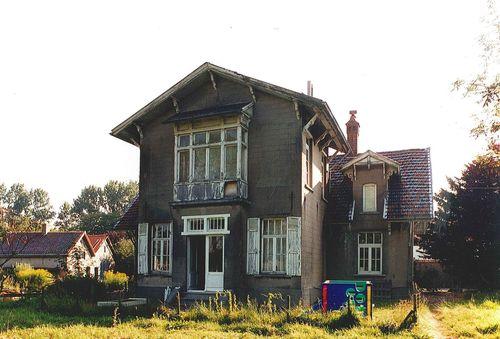 Kluisbergen Avelgemstraat 8
