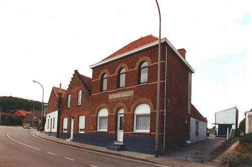 Kluisbergen Buissestraat 42-44