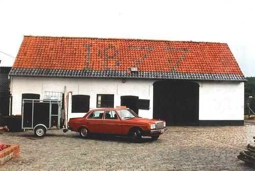 Kluisbergen Bergstraat 16