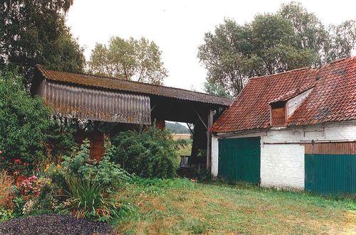 Kluisbergen Hoogweg 19