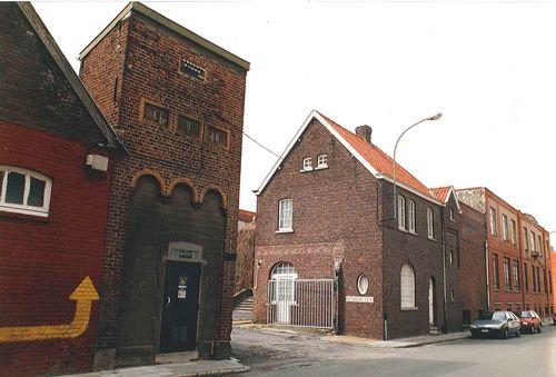 Kluisbergen Kapellestraat 3B-5-7