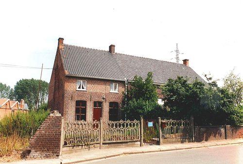 Kluisbergen Kapellestraat 64