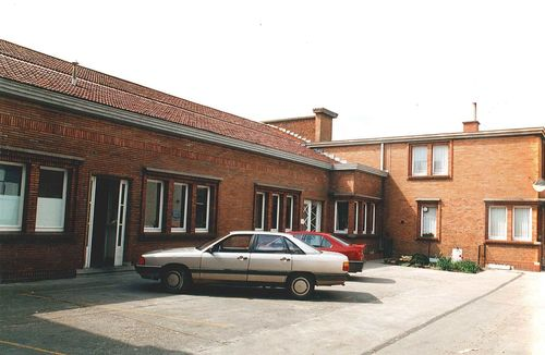 Kluisbergen Kapellestraat 70-72