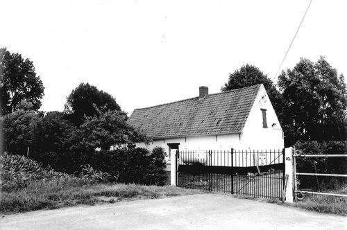 Wortegem-Petegem Kosterstraat 1