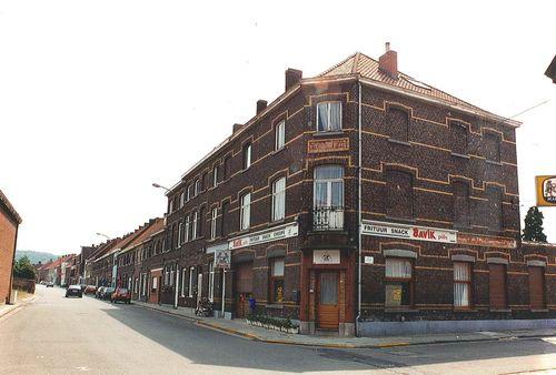 Kluisbergen Kapellestraat 79