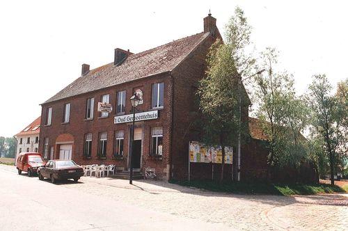 Kluisbergen Zulzekestraat 14-16