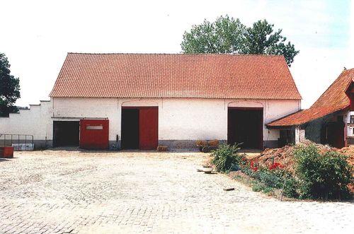 Kluisbergen Zulzekestraat 12
