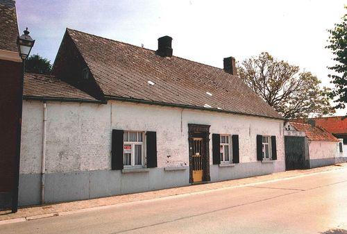 Kluisbergen Zulzekestraat 35