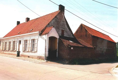 Kluisbergen Zulzekestraat 44