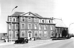 Klooster en school van de zusters jozefienen