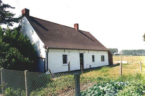 Kluisbergen Dalstraat 2