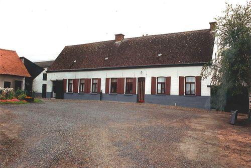 Kluisbergen Driesstraat 30