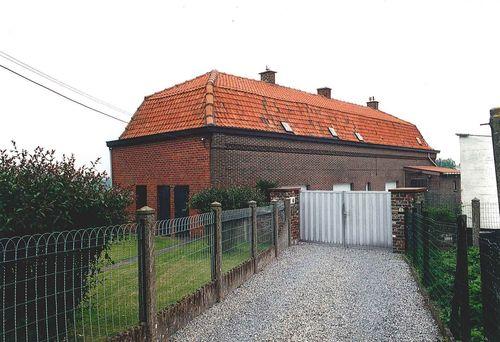 Kluisbergen Hoogbergstraat 15