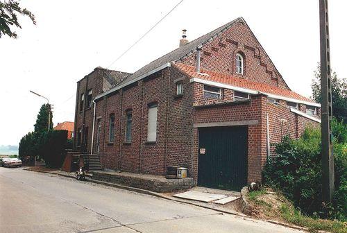 Kluisbergen Hoogbergstraat 19