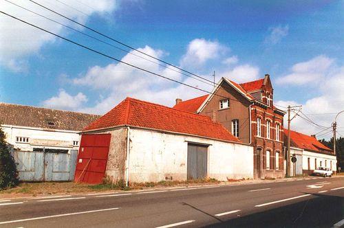 Kluisbergen Kruisstraat 5
