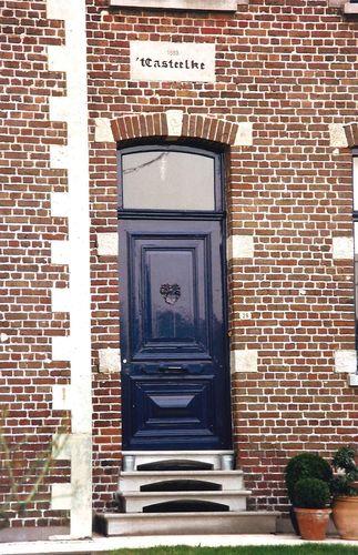Wortegem-Petegem Oudenaardseweg 29