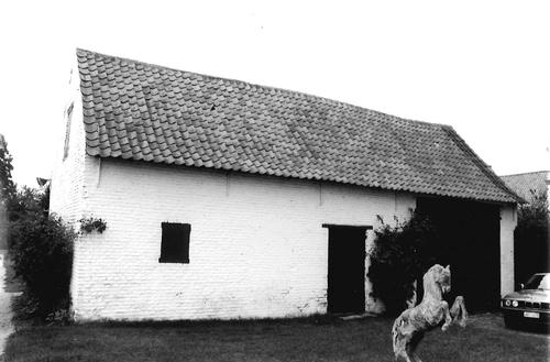Wortegem-Petegem Oudenaardseweg 14