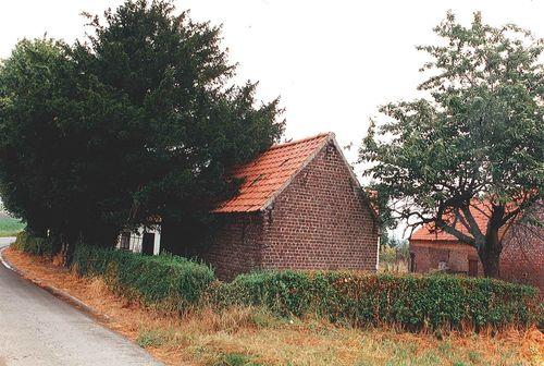 Kluisbergen Manillestraat 43