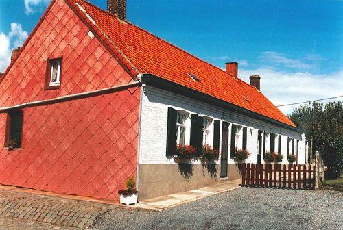 Kluisbergen Poletsestraat 21