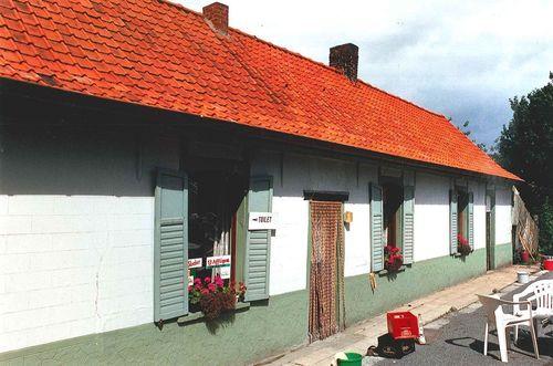 Kluisbergen Poletsestraat 43