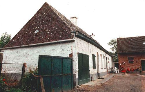 Kluisbergen Pladutsestraat 5