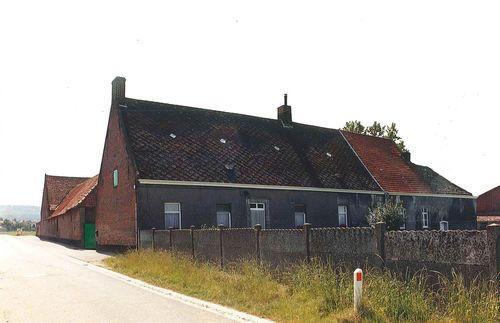 Kluisbergen Rijerstraat 14