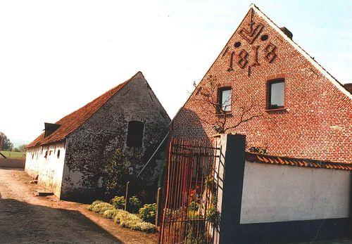 Kluisbergen Scheldestraat 5