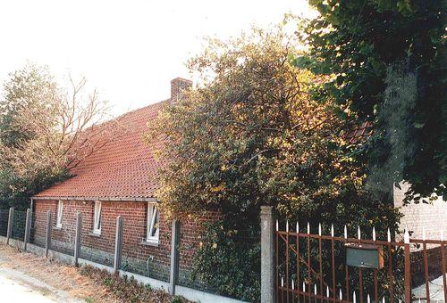 Kluisbergen Scheldestraat 9
