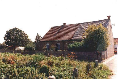Kluisbergen Veerstraat 12