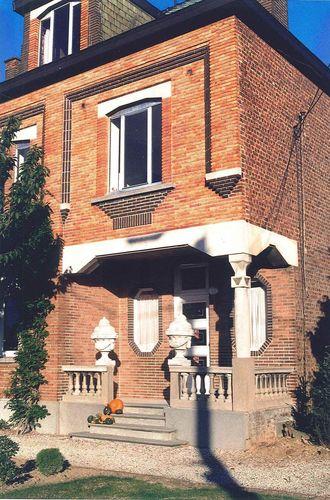 Kluisbergen Zandstraat 30