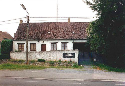 Kluisbergen Zandstraat 12