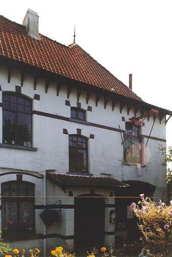 Kluisbergen Zandstraat 27